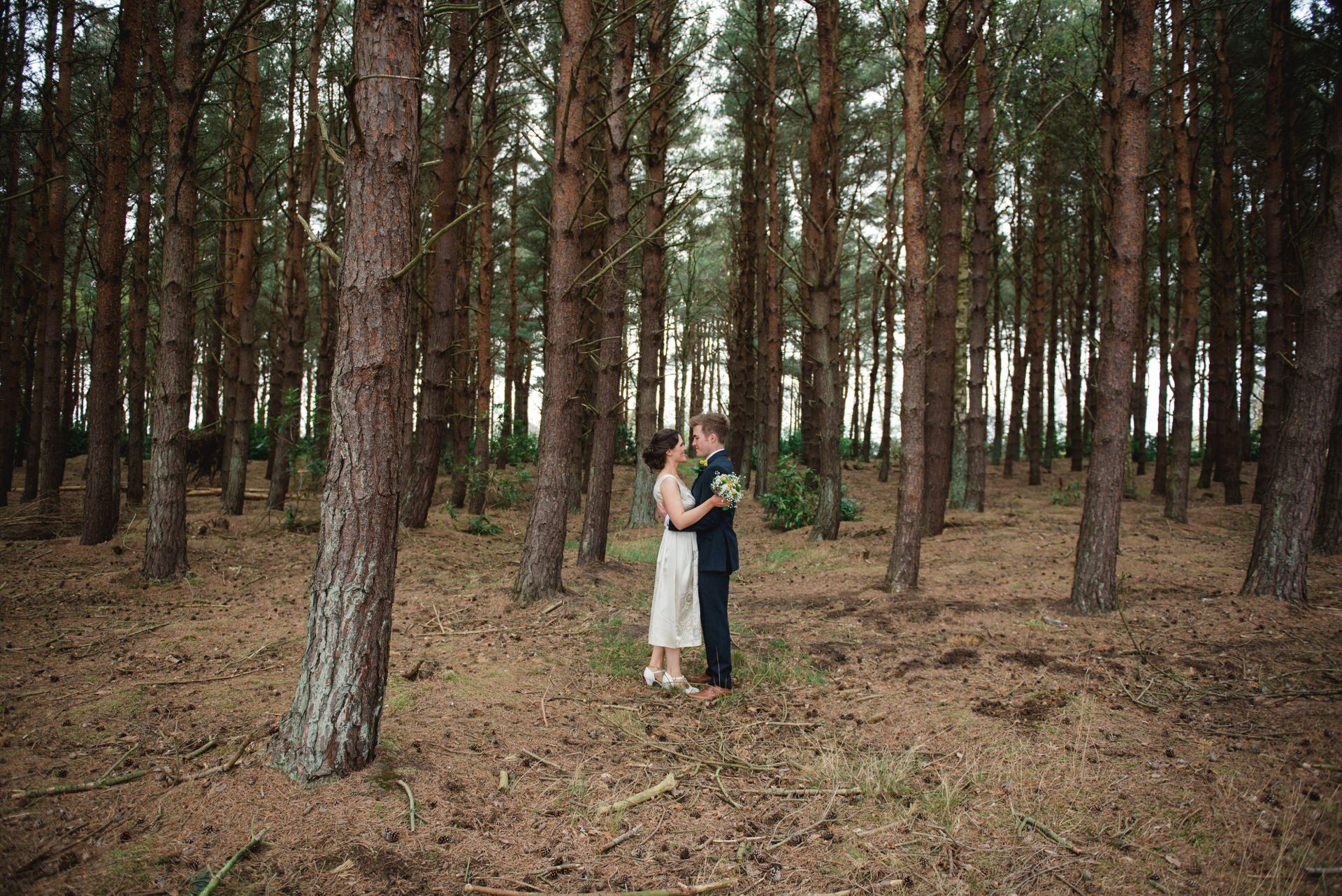 Harvest Moon Wedding Love My Dress