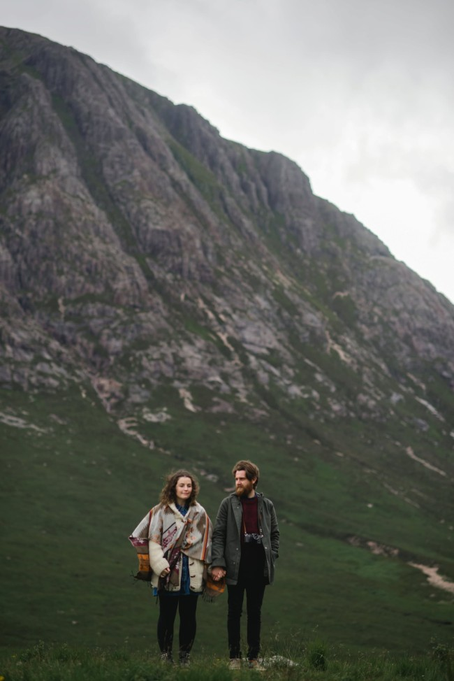 Highland Wedding Photographer