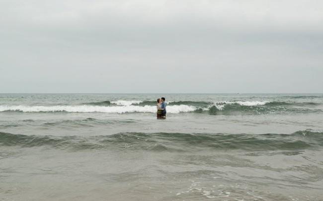 Tyninghame Beach Couples Shoot