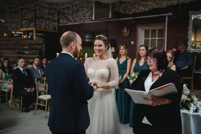 Monachyle Mhor Wedding