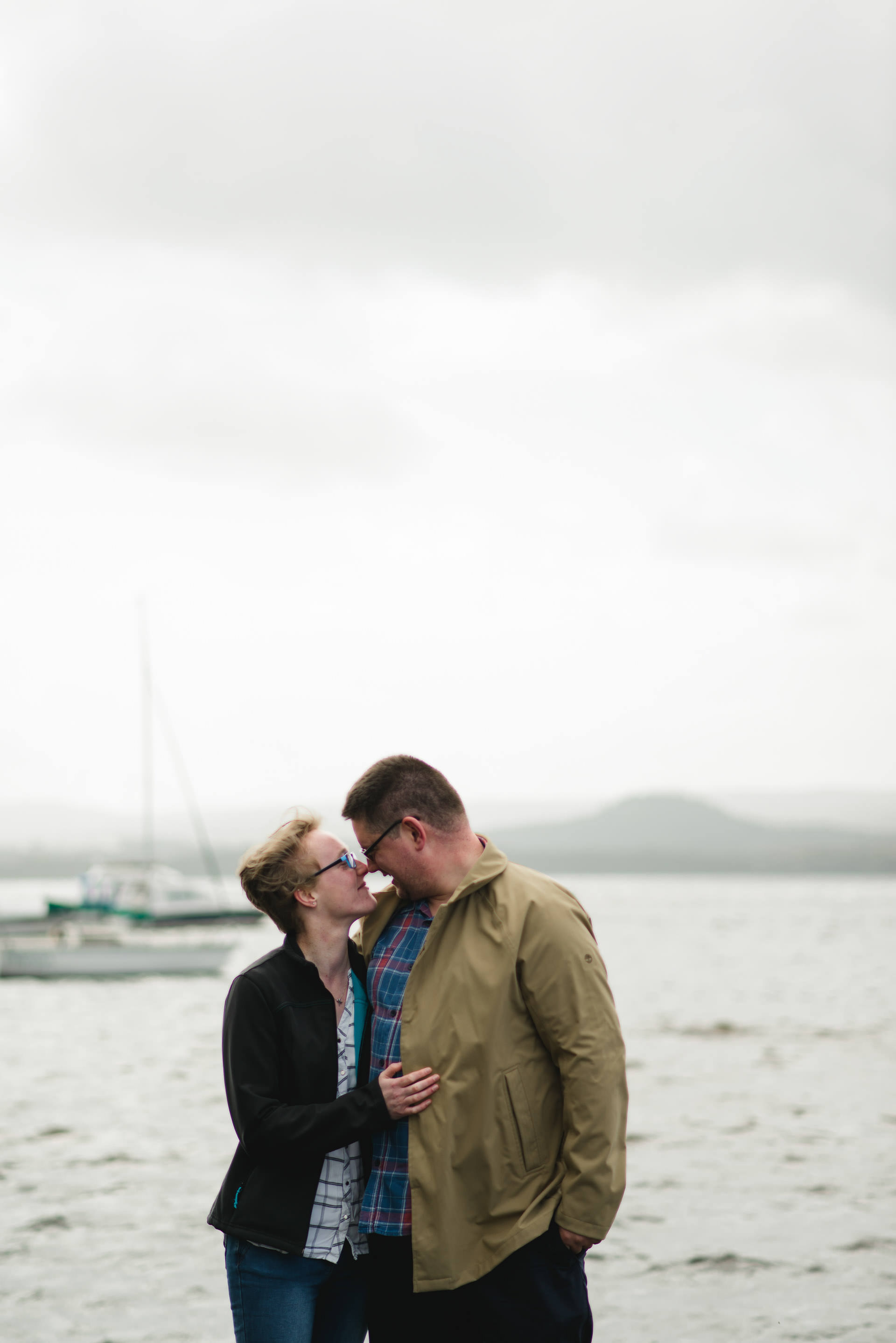 Balmaha Engagement Shoot