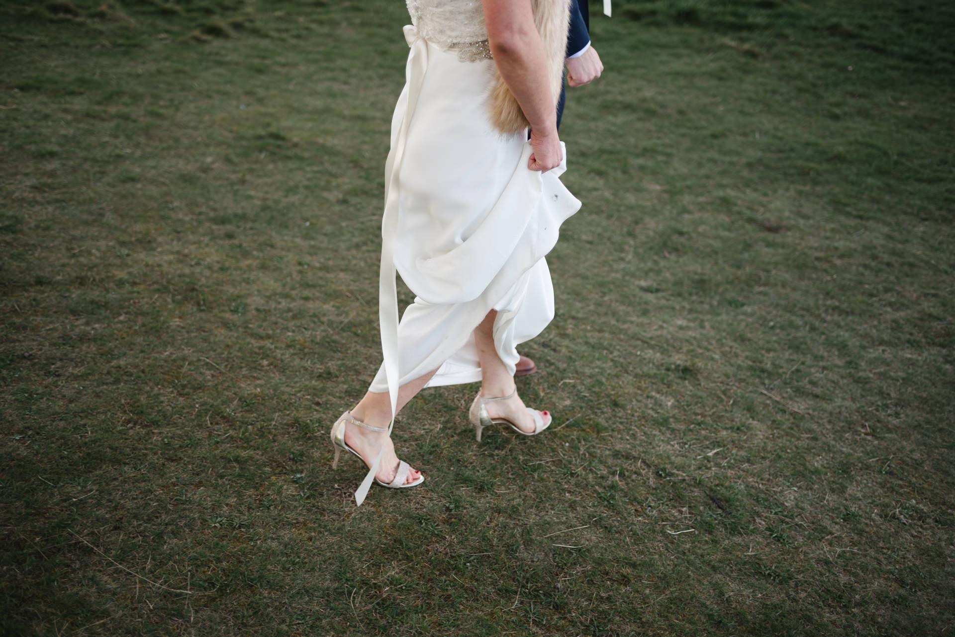 Howies Waterloo Place Wedding