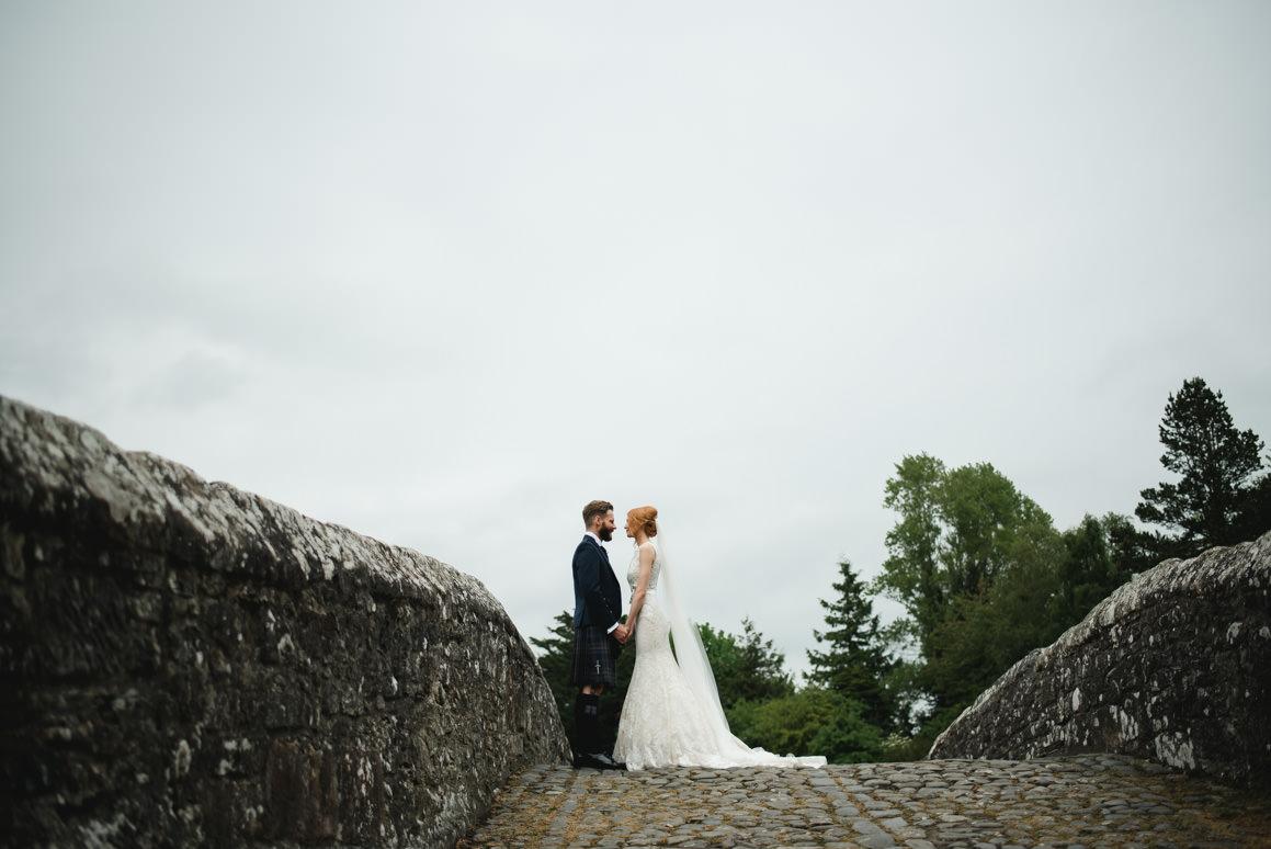 Alloway Wedding