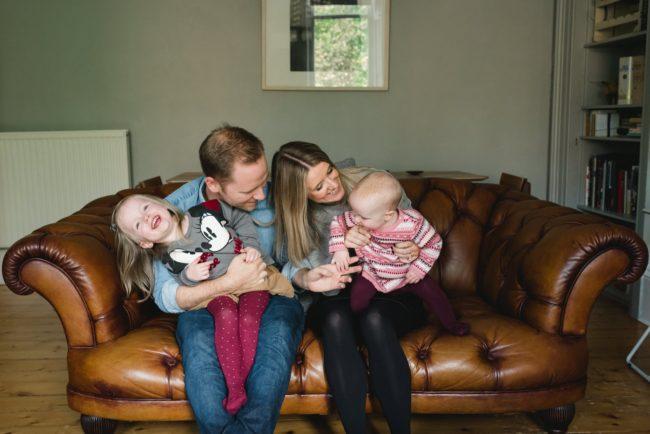 Glasgow Family Photography
